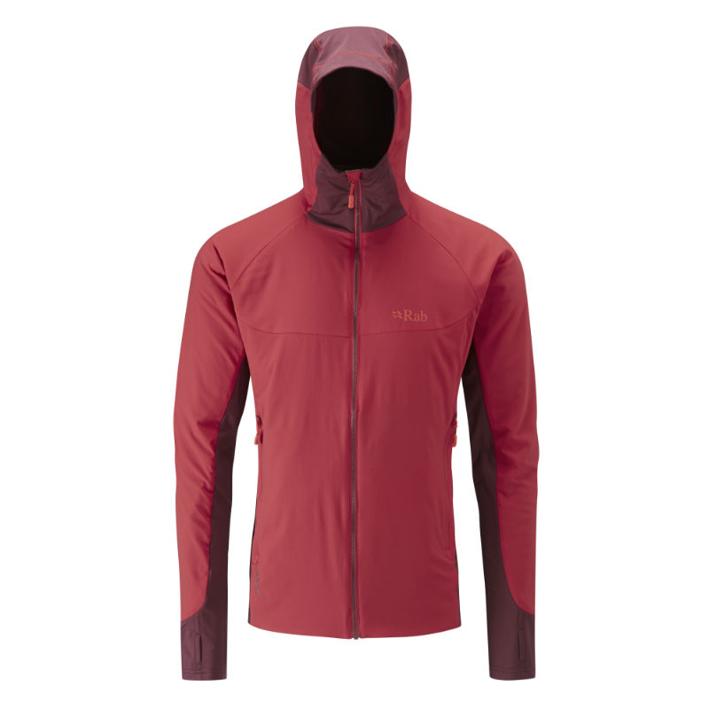 Rab Alpha Flux Jacket