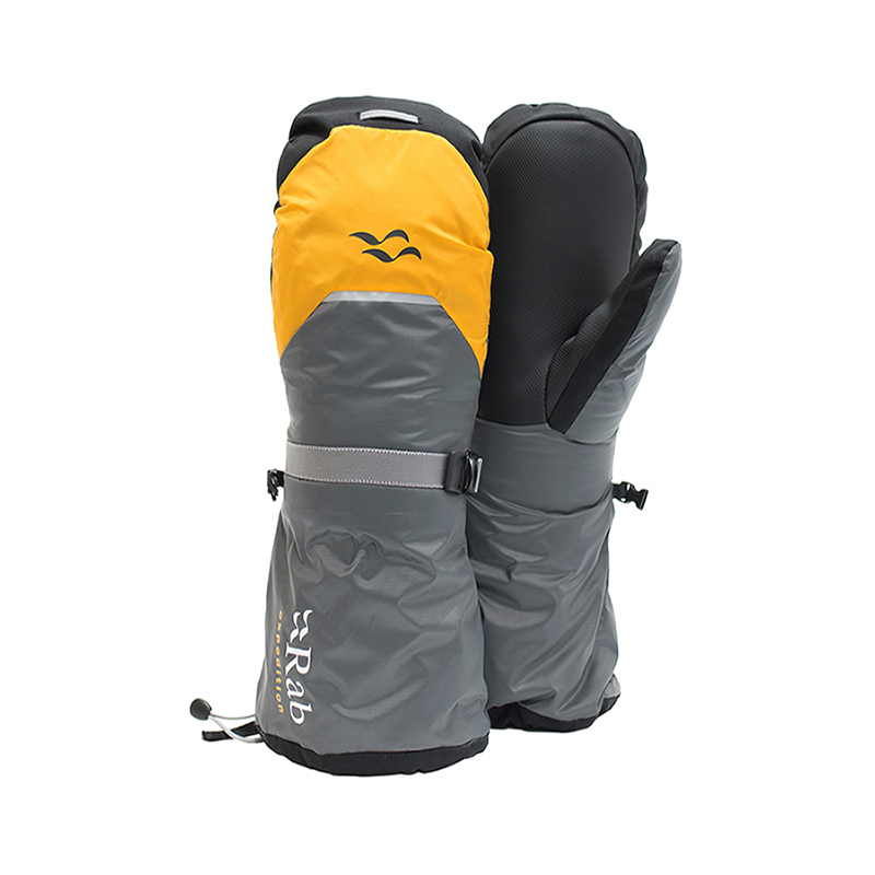 Rab Expedition 8000 Mitt