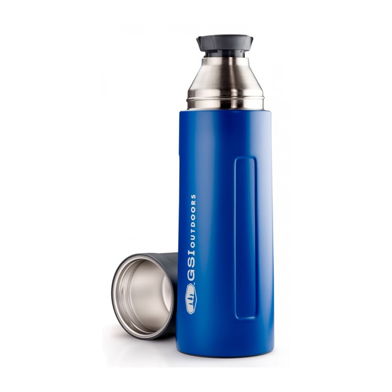 GSI Stainless Steel Vacuum Flask 1L