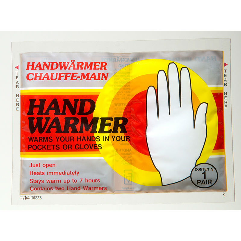 Hand Warmers Pack of 7