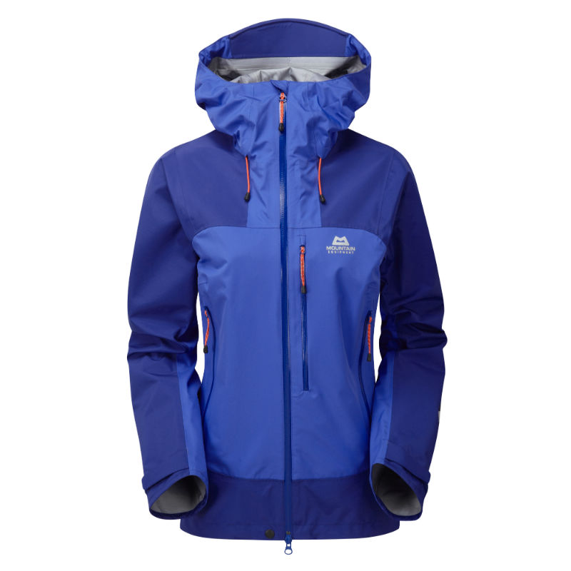 Mountain Equipment Women's Ogre Jacket