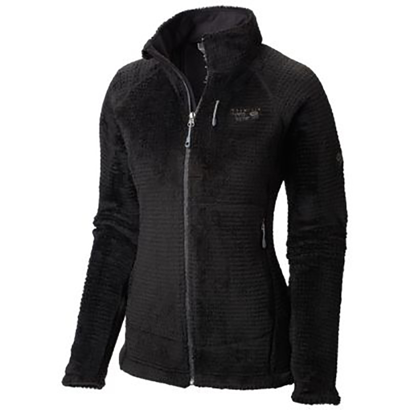 Mountain Hardwear Hoodless Monkey Women Grid Jacket