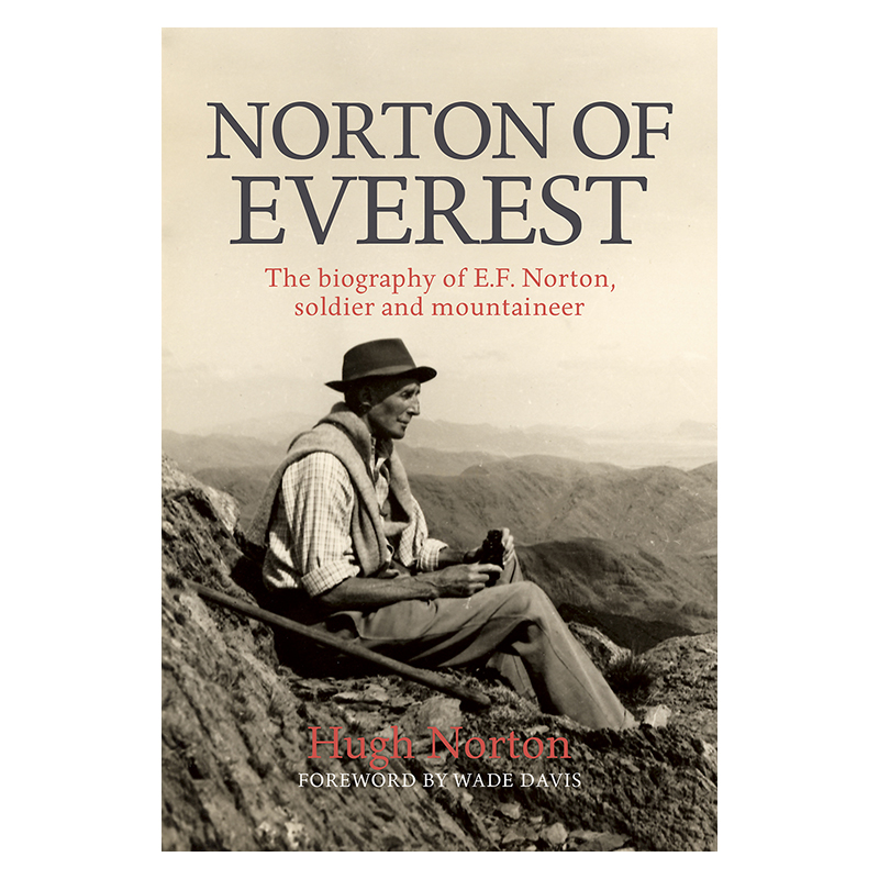 Norton of Everest