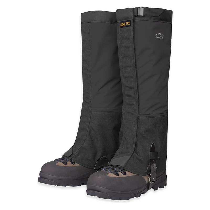 Outdoor Research Crocodile Gaiters Womens
