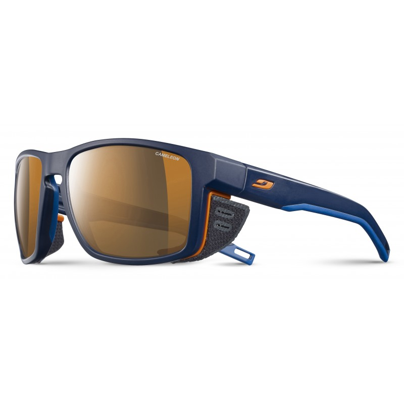Julbo Shield Cameleon Mountaineering Sunglasses