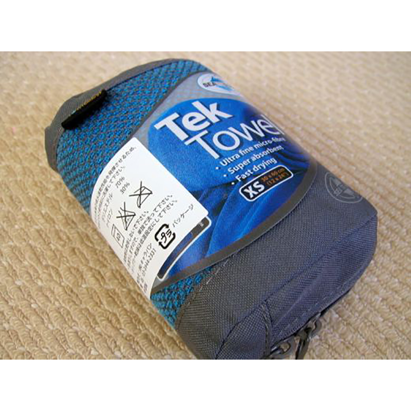 Sea to Summit Tek Towel XSmall