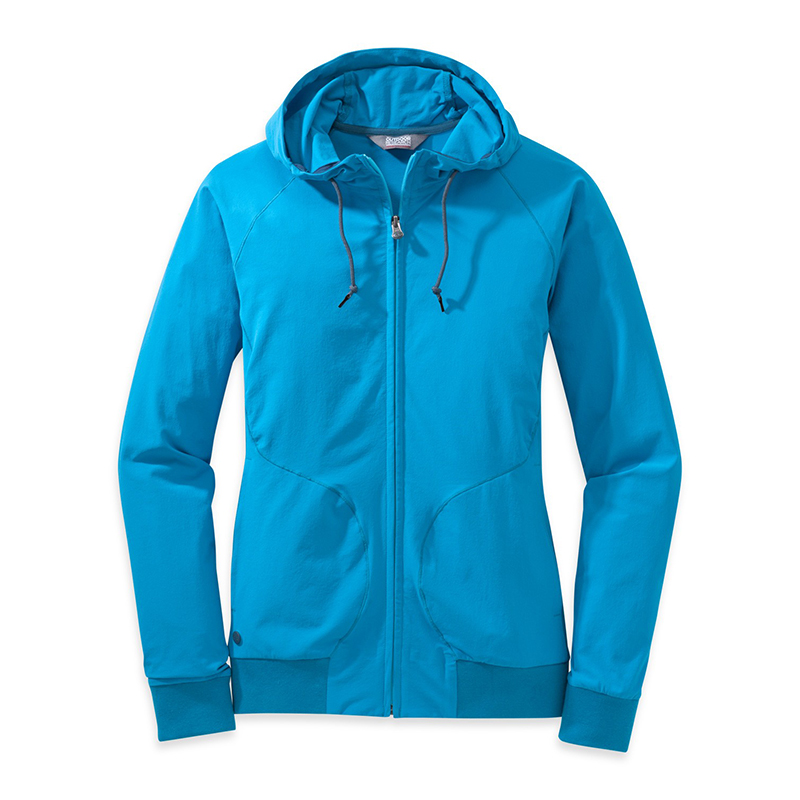 Outdoor Research Women's Ferrosi Metro Hoody