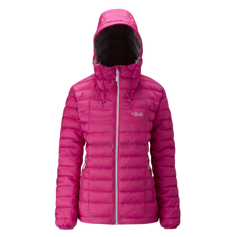 Rab Women's Nebula Jacket